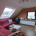 Ferienwohnung Spay - Wohnzimmer