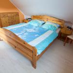 Ferienwohnung Spay - Schlafzimmer