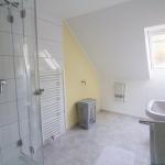 Ferienwohnung Spay - Badezimmer