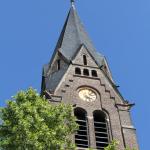Pfarrkirche St. Lambertus Spay Turm