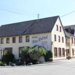 Hotel & Restaurant Alter Posthof in Spay